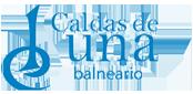 Hotel Rural Balneario Caldas de Luna